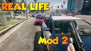 Real Life Mod 2 - GTA5-Mods com