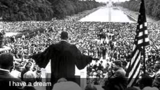 One Day - Bakermat (I Have A Dream Song)
