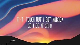 Clean Bandit, Demi Lovato   Solo (Lyrics)