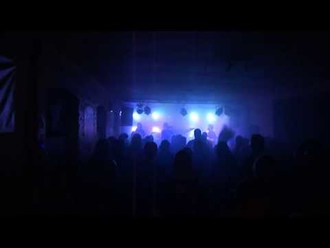 Deoag - DEOAG live at JIHLAVA / Christmas enema party 21.12.13