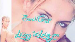 Sarah Connor-Living to Love you (Lyrics)