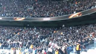 İnanın Çocuklar !!! Beşiktaş 2-1 Beer Sheva
