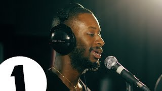 GoldLink - Roses (Outkast Cover) ft. Hare Squead & Masego - Radio 1's Piano Sessions