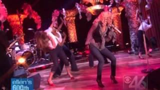 Makes me wanna pray - Christina Aguilera live (subtítulos en español)
