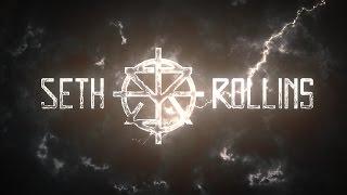 2017 ☁ Seth Rollins || Custom Titantron ᴴᴰ