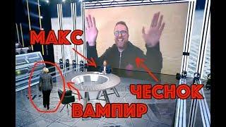 Соратница Порошенко и пророссийский блогер