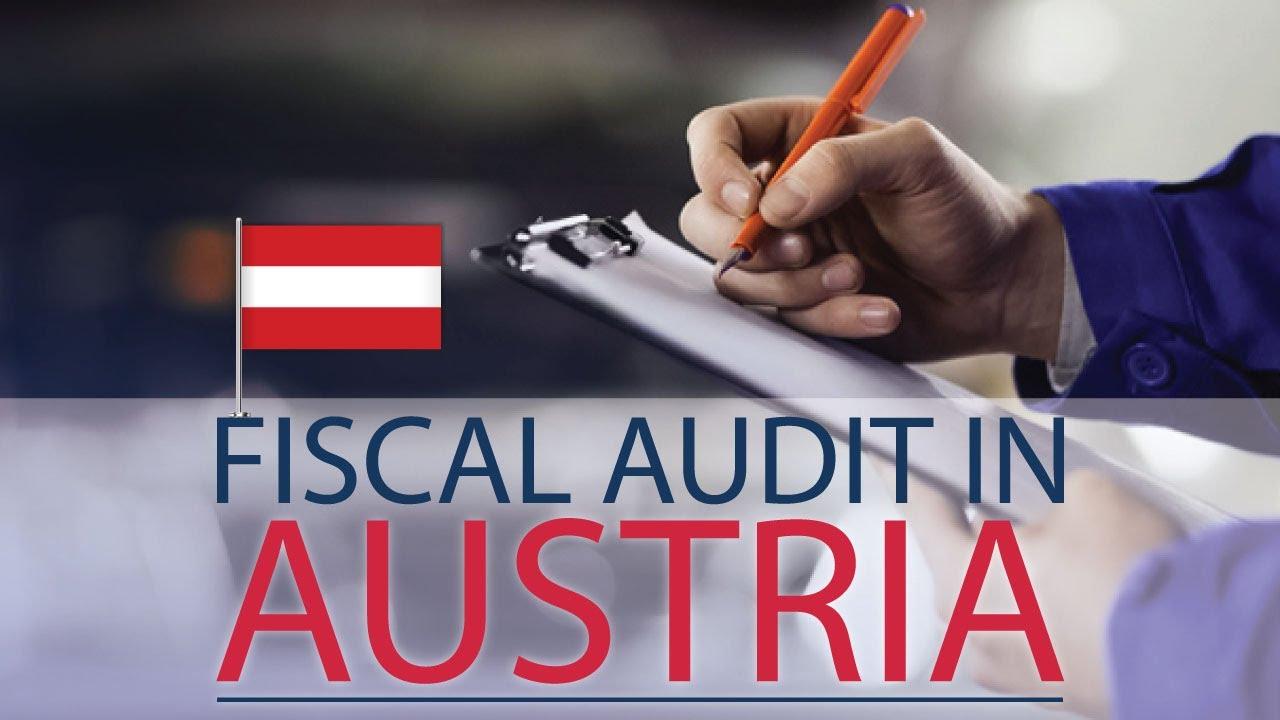 Fiscalization in Austria: Fiscal Audit in focus