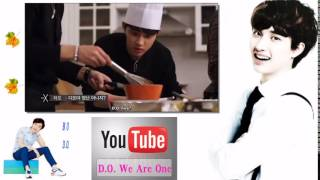 Download Video EXO's First Box   D O 디오 Cut  Eng Sub    YouTube MP3 3GP MP4