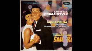 Louis Prima- I'll Be Glad When Your Dead (You Rascal You)