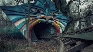Этот парк заброшенный! Заброшенные парки развлечений которые мы запомним надолго