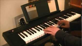 YAMAHA NP11 Demonstration part 1