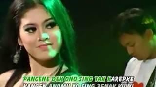 Utami DF Feat Sodiq   Bikang Super [Official Music Video]