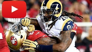 "The Hardest Hitter in NFL History? ||""Highlights""