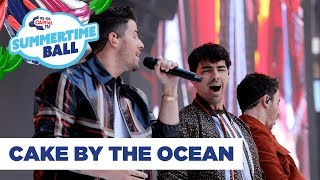 Jonas Brothers – 'Cake By The Ocean' | Live At Capital's Summertime Ball 2019