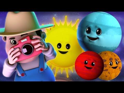 Planet lagu   belajar planet   lagu pendidikan   sajak anak anak   nursery rhyme   planets song