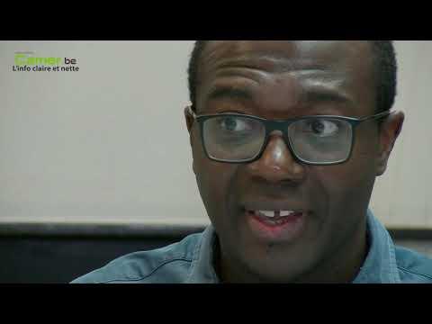 Dr Arsène KEMDEM président de MedCamBel Asbl