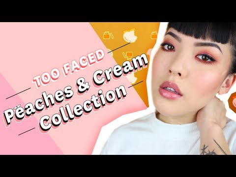 Peach Perfect Foundation by Too Faced #10