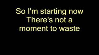 Selena Gomez, Demi Lovato, Miley Cyrus & Jonas Brothers - Send in on (Lyrics)