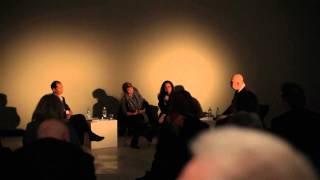 Conversazione con Amie Siegel