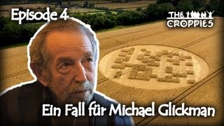 The Croppies – Ein Fall für Michael Glickman (Episode 4)