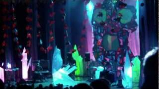 Animal Collective - New Town Burnout (Live, 7/09/11) HD