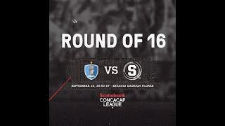 SCL 2021 | FC Santa Lucia (GUA) vs Deportivo Saprissa (CRC)