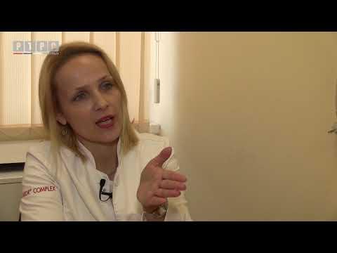 ASD frakcija 2 za humanu primjenu u režimu prostatitisa Dorogova