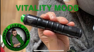 Vitality/ by vitality mods review