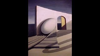 The BEST Surrealists~Kay  Sage