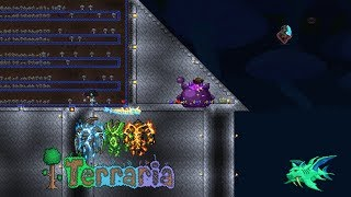 Terraria Back In It With Mods.38 More Expert Bosses