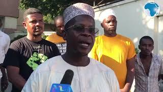 Curfew: Mombasa family wants justice for dead  kin - VIDEO