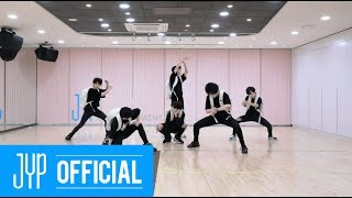 "BOY STORY ""Too Busy (Feat. Jackson Wang(王嘉尔))"" Dance Practice"