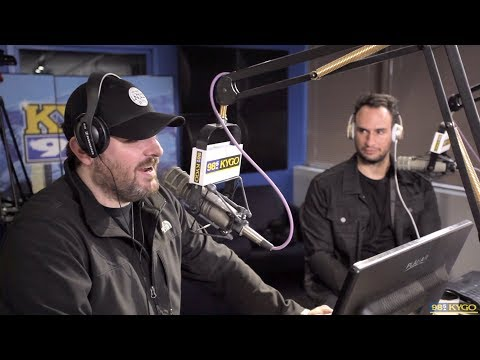 "Chris Young Talks ""Raised On Country"" And Patrick Mahomes Ketchup Obsession - 98.5 KYGO"