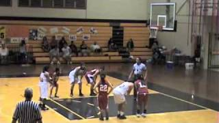 preview picture of video 'nanakuli vs Kalani girls basketball'