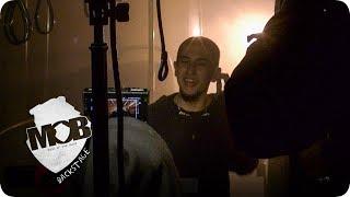 Motive - İnanma Klip Çekimi Backstage