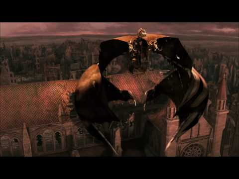9 (Clip 'Winged Beast')