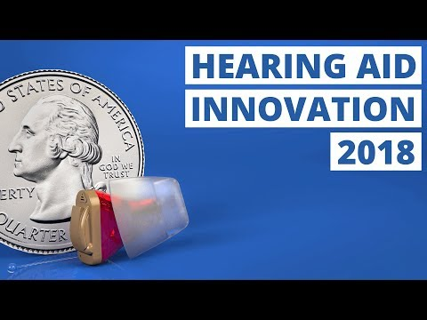 The top 5 most recent hearing aid innovations