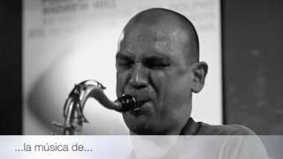 Jesus Santandreu & Andalucía Big Band (Teaser)