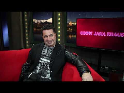 Otázky - Martin Dejdar - Show Jana Krause 4. 3. 2020