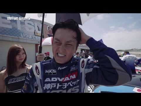 86/BRZ Race第7戦もてぎ 第2ヒート レース動画