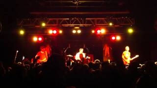 Armor for Sleep - Basement Ghost Singing(Live): Starland Ballroom 9/18/2015