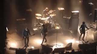 Jonny Marr plays Word Starts Attack (HD) Live at Shepards Bush Empire, London 15.03.2013