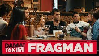 Damat Takımı Fragman