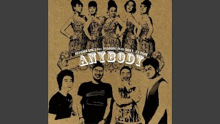 Wonder Girls - Anybody (feat. Dynamic Duo, San E. and J.Y. Park)