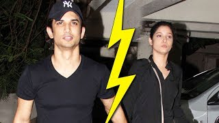 Ankita Lokhande Doesn't Want To Face Ex -Sushant Singh Rajput
