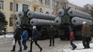Turkey-Russia missile deal: NATO deal-breaker?
