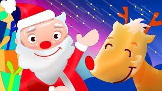 JINGLE BELLS - Christmas Song for Children!