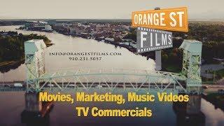 Orange St Films - Video - 1