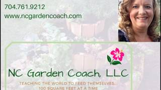 NC Garden Coach Welcome Video