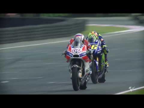 2017 #CzechGP - Ducati in action